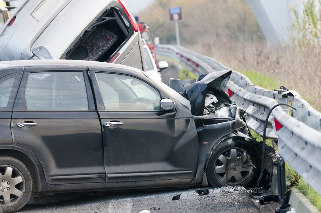 Car Accident Lawyer - Chicago, IL